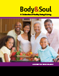 Body and Soul Guide