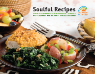 Soulful Recipes Cookbook