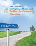 Toolbox for Community Educators