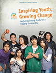 Inspiring Youth, Growing Change, English