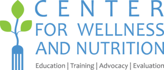Center for Wellness and Nutrition logo